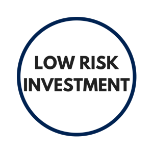 LOW RISK INVESTMENT (1)